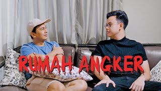 Video PARANORMAL EXPERIENCE: RUMAH ANGKER DI PONDOK AREN MP3, 3GP, MP4, WEBM, AVI, FLV Juni 2019