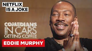 Video Jerry Seinfeld & Eddie Murphy Debate The Funniest Comedian Of All Time | Netflix Is A Joke MP3, 3GP, MP4, WEBM, AVI, FLV September 2019