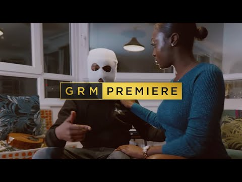 Jimmy – Slumber [Music Video] | GRM Daily
