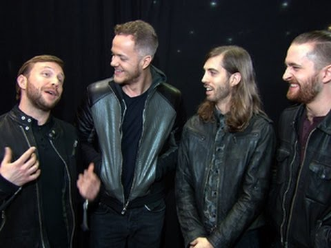Imagine Dragons and the Influence of the Beatles