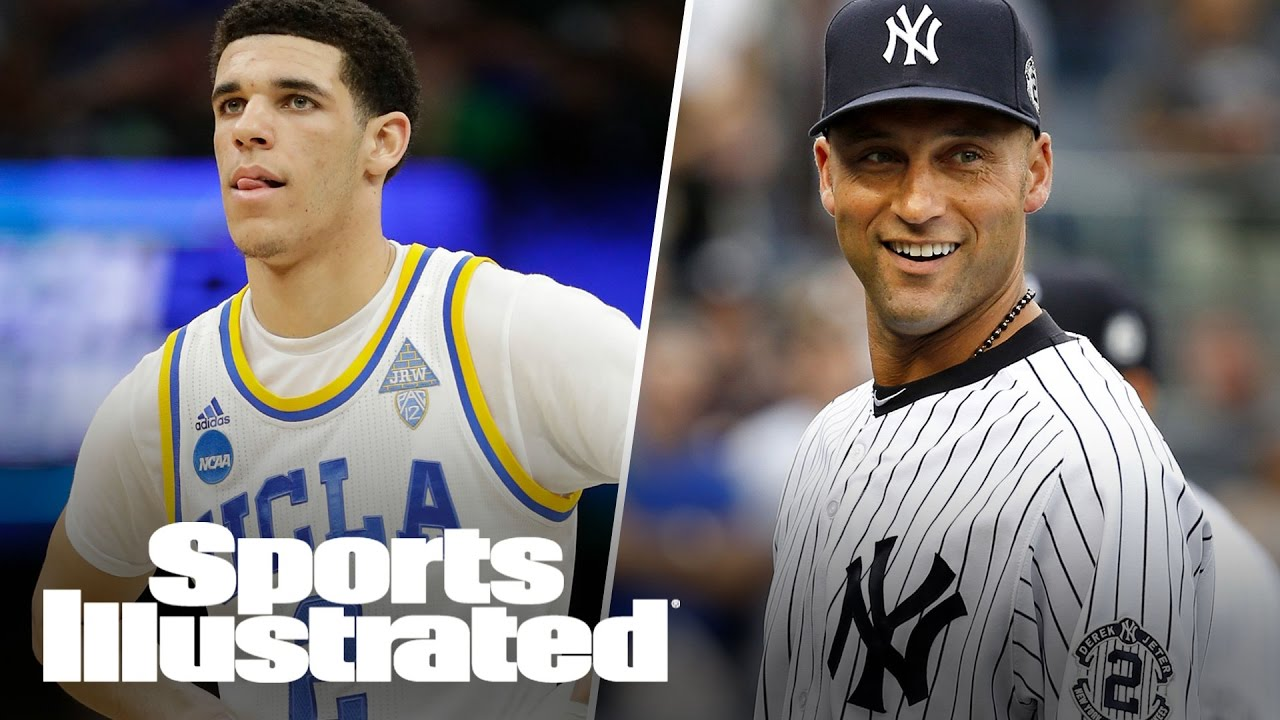 NBA Draft Lottery Rigged? MLB Needs Derek Jeter, Yankees To Be Great? | SI NOW | Sports Illustrated