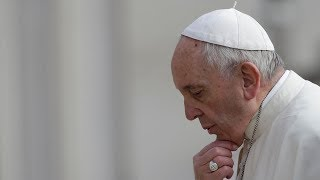 Pope Francis' Residential School Apology Refusal Explained