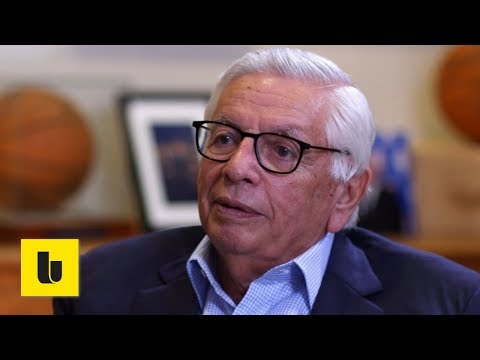 Video: David Stern on infamous NBA dress code, Donald Sterling and Adam Silver's tenure | The Undefeated