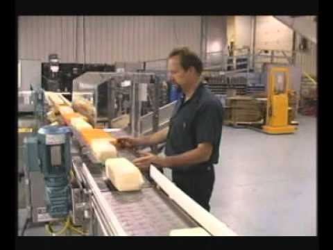 Case Packing Solutions for the Dairy Industry