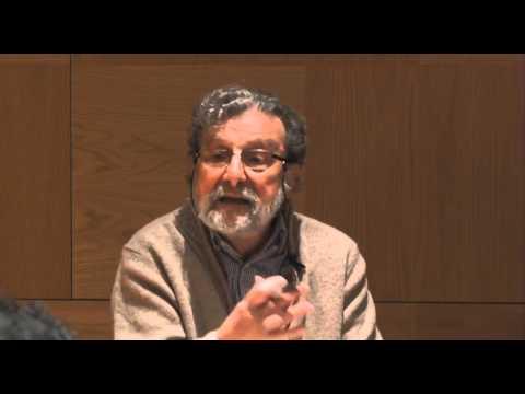 '¿Una espiritualitat sense Déu?', amb Ramón Andrés i Marià Corbí