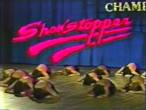 1987 Showstopper American Dance Championships