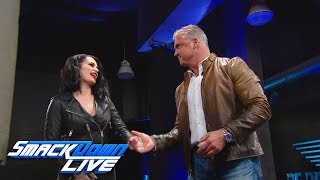 Nonton Paige is relieved of her duties as SmackDown General Manager: SmackDown LIVE, Dec. 18, 2018 Film Subtitle Indonesia Streaming Movie Download