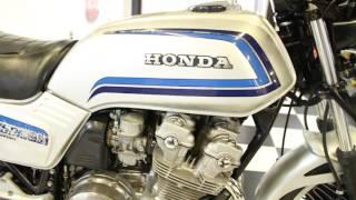 Download Lagu 1981 Honda CB750F Super Sport! Mp3