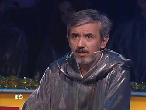 Своя игра. Эдигер - Снятковский - Хашимов (16.12.2012) (видео)