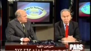 سکولاریزم در مقایسه با حکوت  دینی - Bahram Moshiri