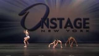 UNFOLD-COMPLEXITY DANCE CENTER