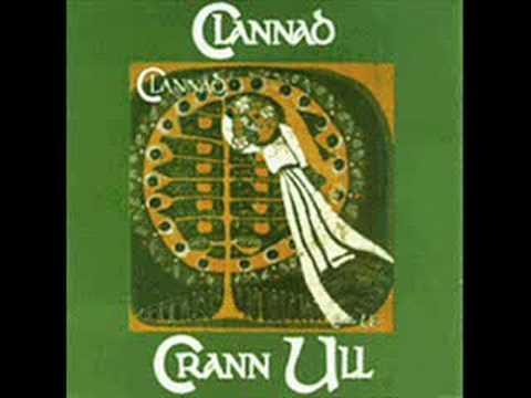 Tekst piosenki Clannad - Ar A Ghabhail 'N A 'Chuain Damh po polsku