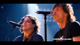 Roling Stones with Jack White Loving Cup  HD