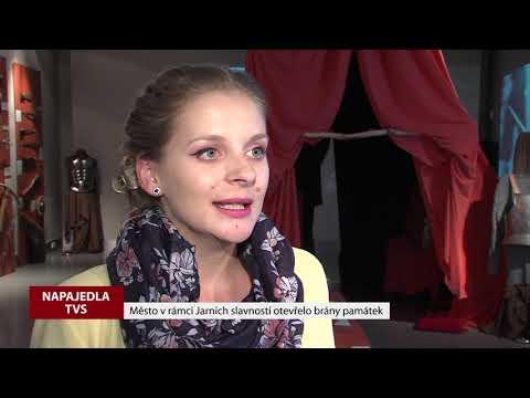 TVS: Napajedla - Jarní slavnosti