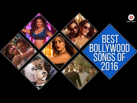 Best Bollywood Hindi Hit Songs Of 2016 - 40 TRACKS - 2.45 HOURS | Kala Chashma, Laila Main Laila