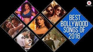 Get the best tracks of 2016 in one Jukebox. This years hits are: Kala Chashma - 00:00 Laila Main Laila - 03:07 Beat Pe Booty - 08:13 Tere Sangh Yaara - 11:31...
