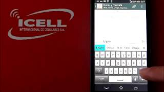 Comowhatsapp Para Sony Ericsson Vivaz