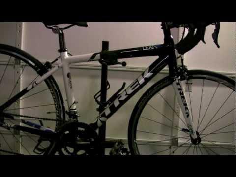 Trek Lexa SLX road bike - WSD women's specific design