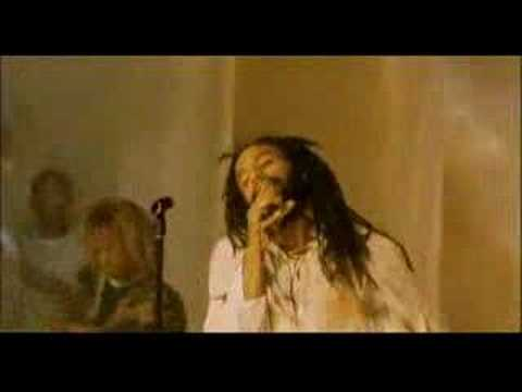 Kymani Marley ft. Cherine Anderson