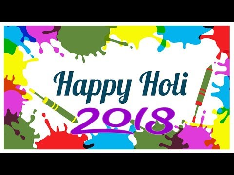 Happy quotes - Happy Holi 2018- Holi wishes, Greetings, images, Whatsapp Video download, Sweet and Colourfull Holi.