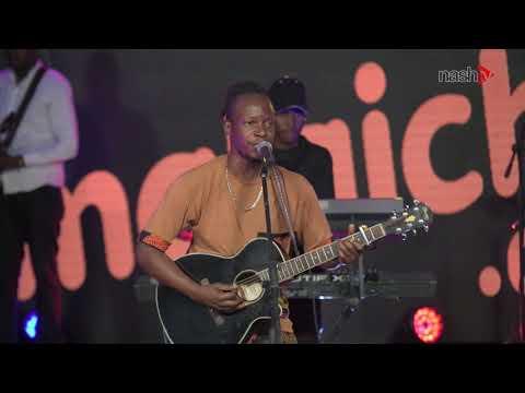 Mbeu & The Mhodzi Tribe - Friday Night Live (07.08.2020)