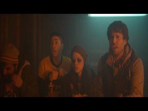 Ghost Team (Trailer)