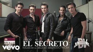 Dvicio - El Secreto (Audio)