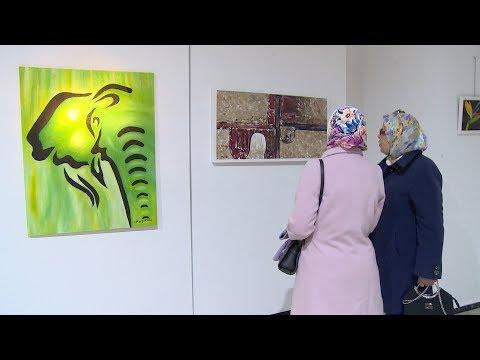 """الرباط.. تنظيم معرض بعنوان """"لحظة تأمل"""" للفنان التشكيلي رضوان شكدالي"""