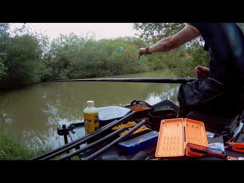 Biggin Lake - June Open - Alex Walker Fishing ''live match''