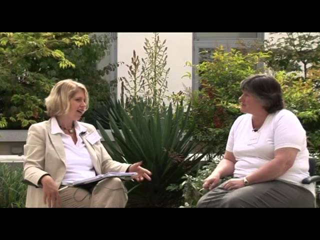 Interview with Liz Butterfield: 2005 CyberSafety Conference