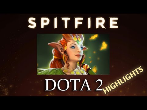 Dota 2: Enchantress Highlights