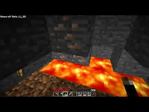 preview-Let\'s Play Minecraft Beta! - 025 - Zombie friendly fire?!?!...and more bling:) (ctye85)