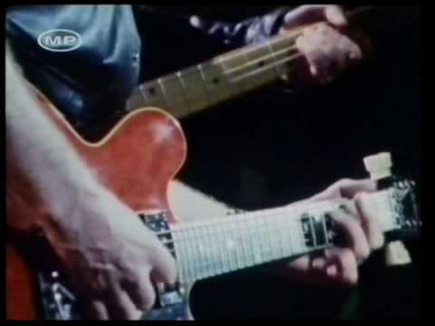 Alvin Lee - Ain&#039;t Nothin&#039; Shakin&#039;