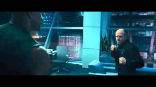 Nonton Jason Statham vs The Rock Full Fight Scene in Fast and Furious 7 Film Subtitle Indonesia Streaming Movie Download