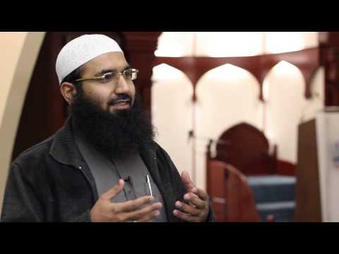 Madrasah Salafiyah: The Green Lane Masjid Experience