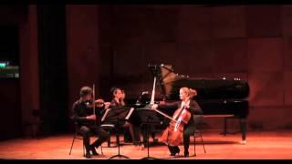 Poulenc Trio | Lent- Presto