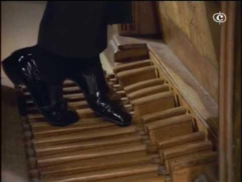 Jan Sebastian Bach - Toccata i fuga d-moll (BWV 565)