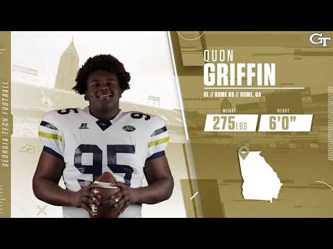 Video: #NSD18 - Quon Griffin