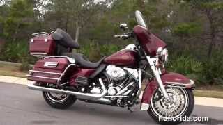 9. Used 2010 Harley Davidson Electra Glide Classic Motorcycles for sale