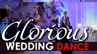Wedding Choreography In Miami