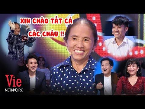 Trấn Thành-Việt Hương vô cùng phấn khích khi gặp Bà Tân Vlog tại Người Bí Ẩn l VieTalents Official - Thời lượng: 17:21.