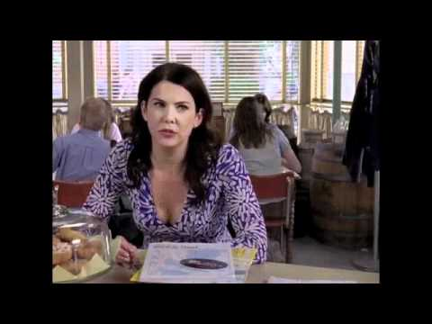 The Best of Gilmore Girls [Season 7]