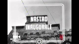 Ponte San Giovanni Italy  City pictures : 1956 - Inaugurazione nuova stazione FS Ponte San Giovanni - Perugia