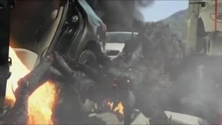 Nonton The Dreaded Lavalantula Film Subtitle Indonesia Streaming Movie Download