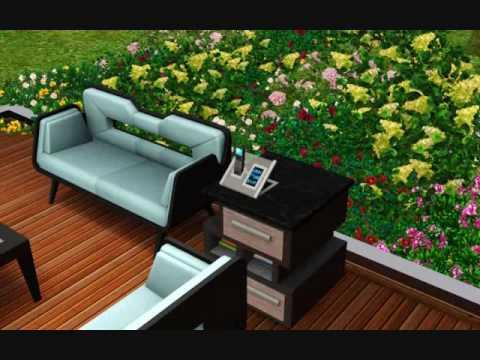 обзор The Sims 3 High-End Loft Stuff - Современная роскошь (CD-Key, Origin, Region Free)