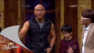 Video Ini Talkshow 12 Oktober 2015 Part 6/6 - Deddy Corbuzier, Azka Corbuzier, Volland Humonggio & Marsha MP3, 3GP, MP4, WEBM, AVI, FLV November 2018