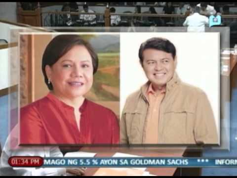 impeachment trial - News@1 - Statement of Assets Liabilities & Net worth (SALN) ng mga senador, inilabas na (Ulat ni Sam Ramirez) - [May 24, 2013] Para sa karagdagang balita, bu...