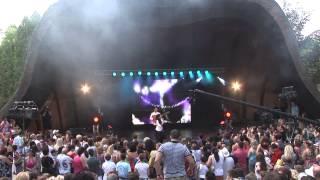 Nótár Mary - Kicsi vagyok (koncert felvétel)