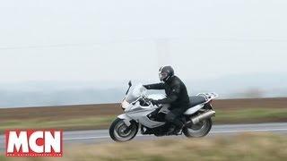 10. BMW F800GT | First Ride | Motorcyclenews.com