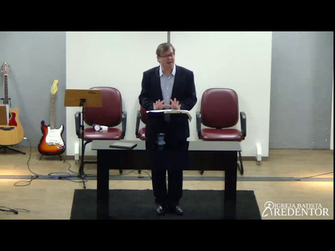 Culto Igreja Batista Redentor (transmitido ao vivo)